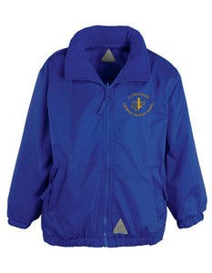 St John Fisher Mistral Jacket