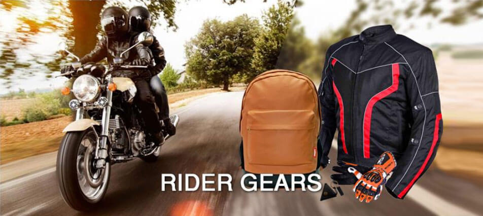 Top two wheeler Accessories