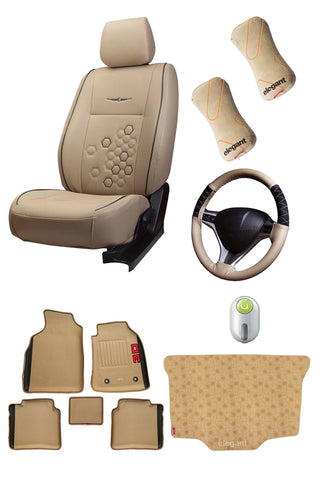Complete Car Accessories Luxury Pack 5
