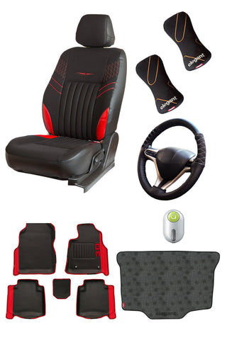 Complete Car Accessories Luxury Pack 6