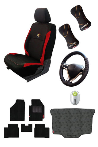 Complete Car Accessories Sports Pack 4