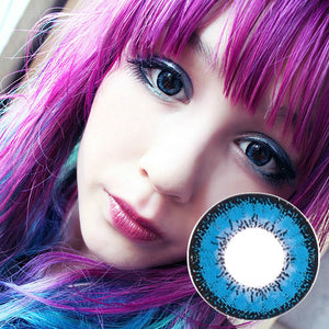 A-Max Dolly+ Blue 20mm - Ohmykitty Online Store