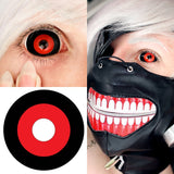 Sclera Tokyo Ghoul 22mm
