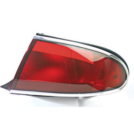 97-05 Buick Century Right Passenger Side Tail Light