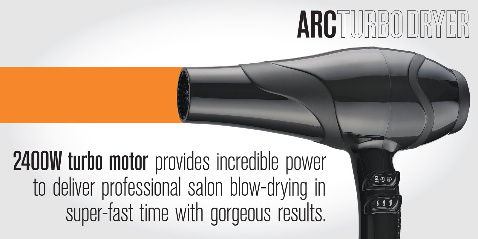 Arc Dryer
