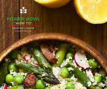"The Power Bowl ""How To"""
