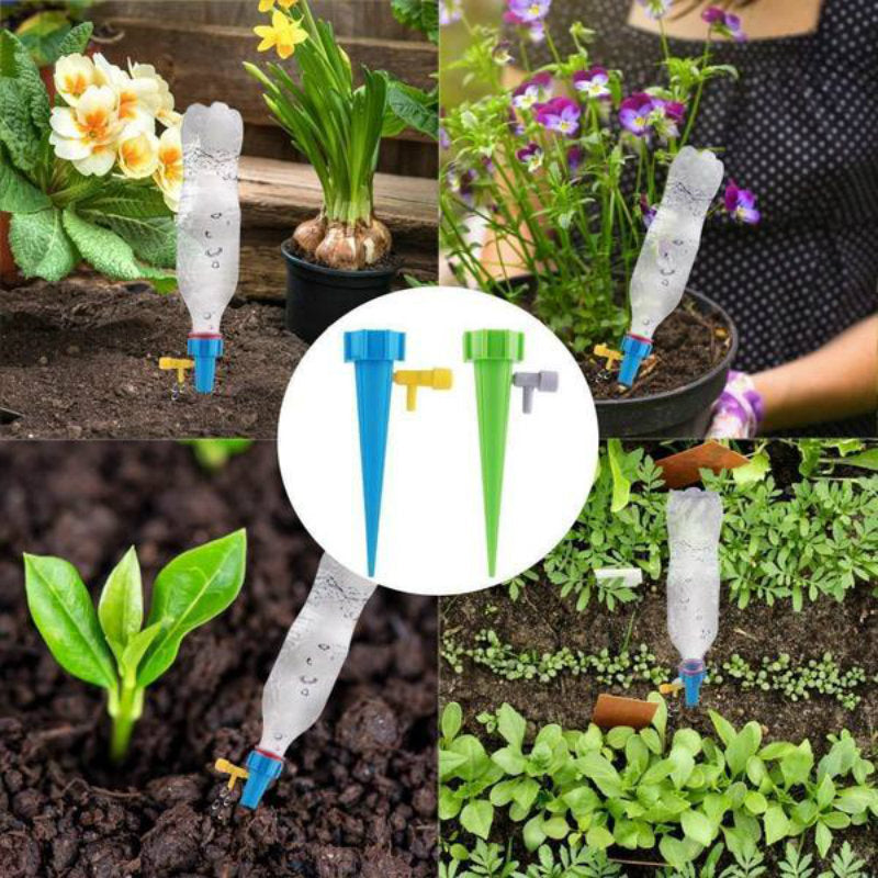 Plant Water Funnel (12 pieces)
