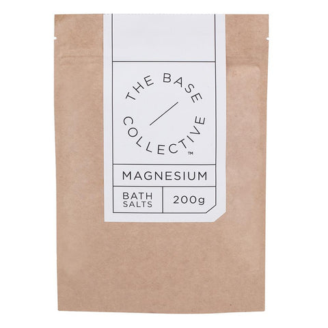 Magnesium Body and Foot Bath Salts