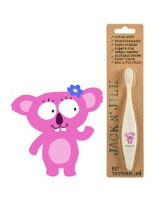 Bio Kids Toothbrush- Koala