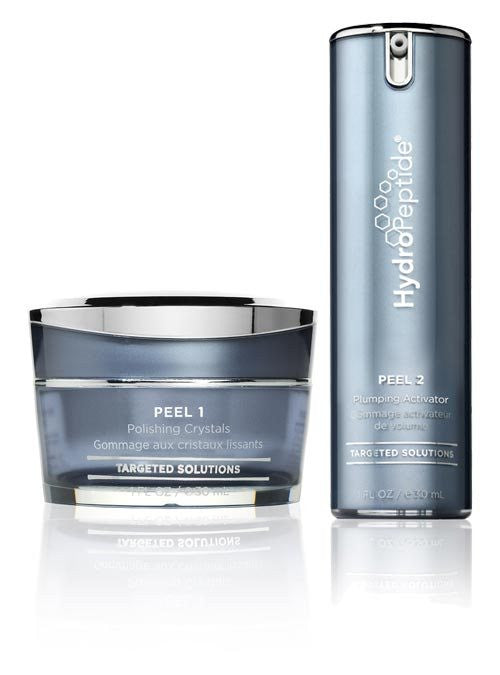 Anti Wrinkle Polish and Plump Peel