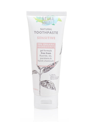 Sensitive Toothpaste- 110g
