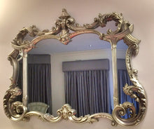 Load image into Gallery viewer, Isabella Art Deco Mirror (129W x 99H CM) - mirrors-city-aus