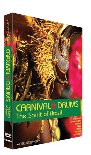 Carnival Drums