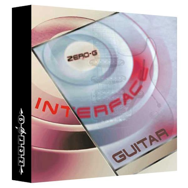 Interface Guitar
