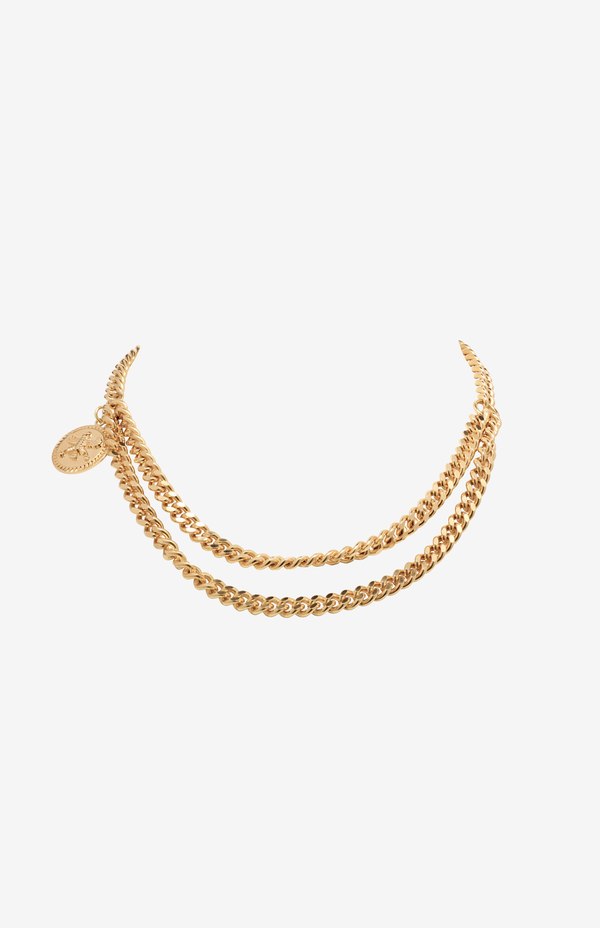 Elnaz Necklace