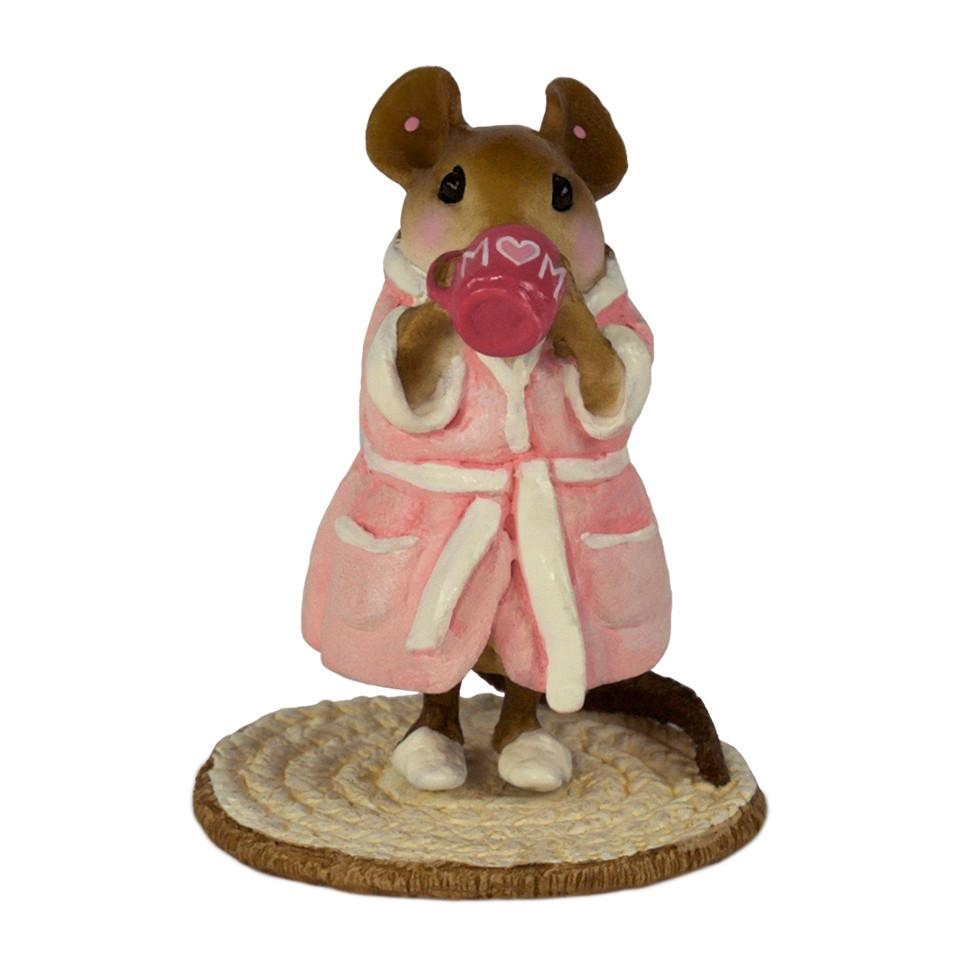 Coffee Lover Mother's Day Mouse
