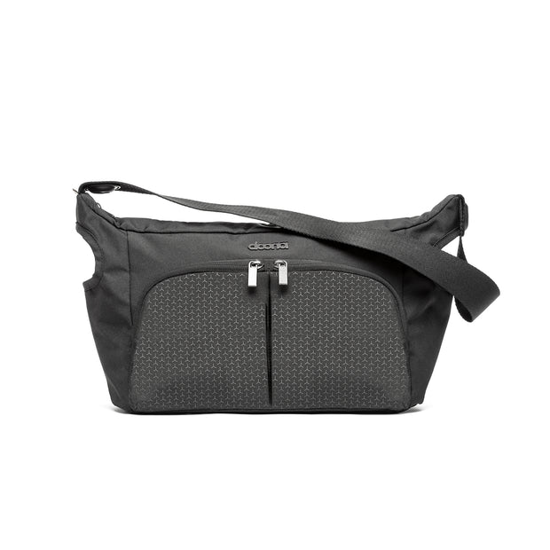 Doona Essentials Wickeltasche - Nitro Black