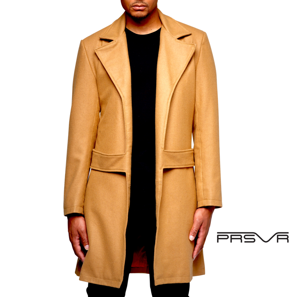 The Boomerang Coat