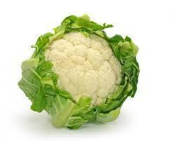 From Holland Vegetables Cauliflower