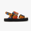 Samba Legal Strap Sandal - Insecta Shoes