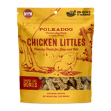 Chicken Littles - Bone Shaped