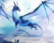 Dragon Mist for Space and Aura Cleansing