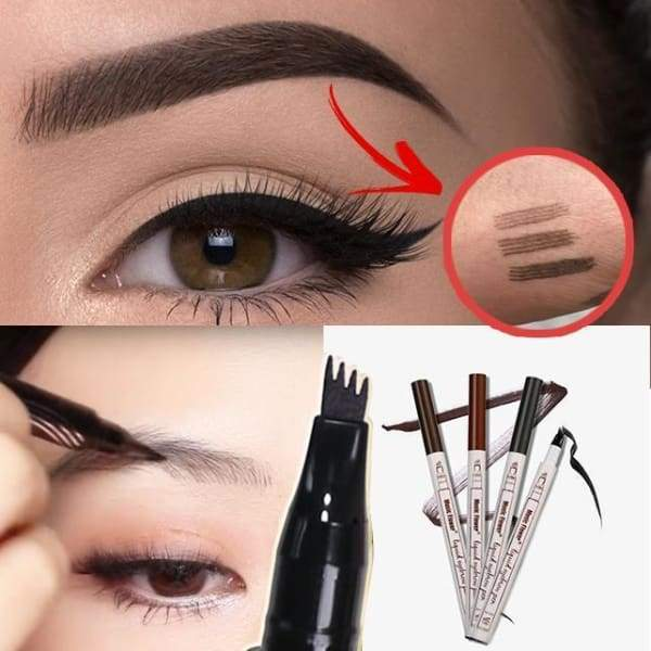 Liquid Eyebrow Pen