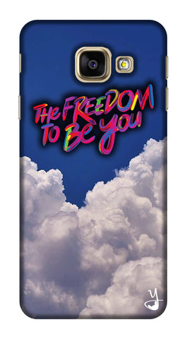 The Freedom To Be You Edition for Samsung Galaxy A7(2017)