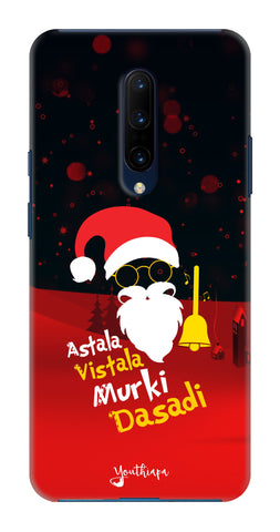 Santa Edition for One Plus 7 Pro