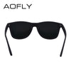 Fashion Sunglasses Men Sunglasses Men Driving Mirrors Coating Points Black Frame Eye wear Male Sun Glasses