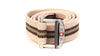 Military Tactical Canvas Belt Casual Men's Belts Military Equipment Men