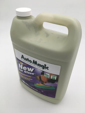 Auto Magic New Car Glaze 1Gal.