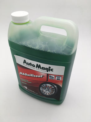 Auto Magic MAGnificent 1Gal Auto Magic