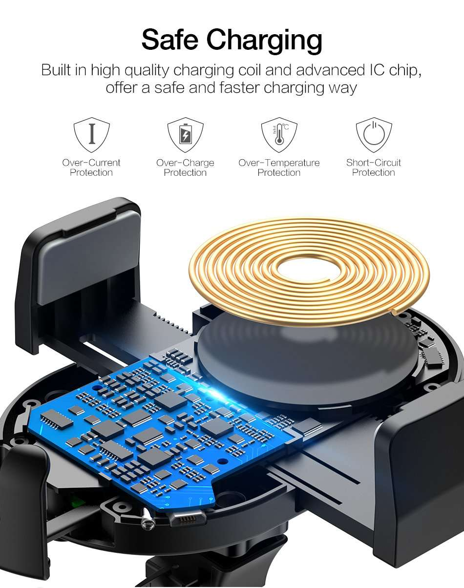Super Fast Wireless Charger