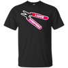 Premium -I LOVE STRIPPERS- Funny Electrician Lineman T-shirt 4799