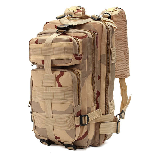 Outdoor Sport Military Tactical Assault Pack