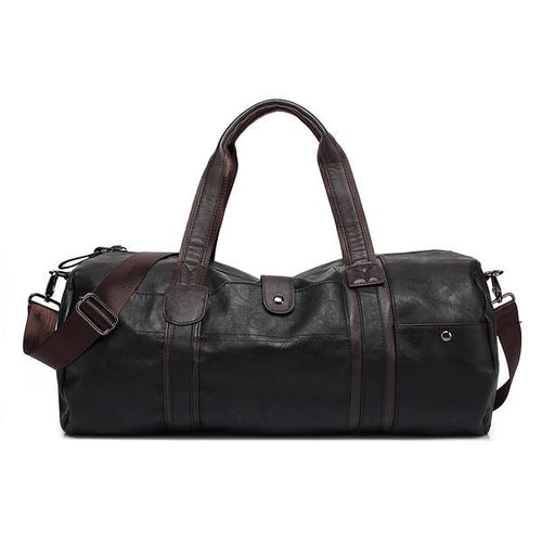 Hot Selling Soft Skin High Quality Casual Travel Bags