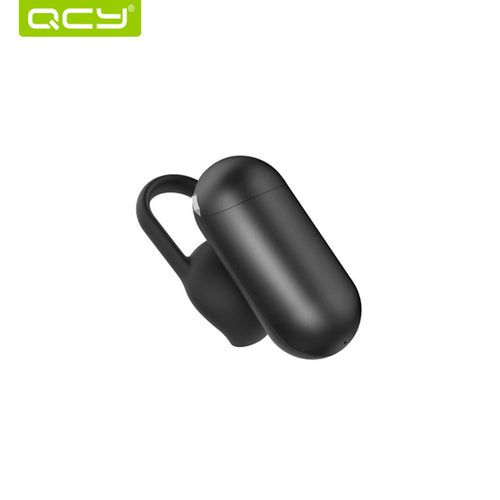 QCY Q12 Wireless Bluetooth Headphone Noise cancelling Earphone