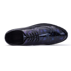 Brock Increase Lace Up Men's Formal Shoes