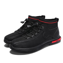 Breathable Comfortable Damping Men's Sneakers