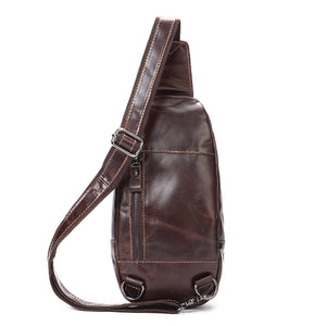 Casual One-shoulder Crossbody Bag