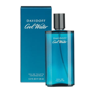 Buy original Davidoff Coolwater EDT For Men 125ml only at Perfume24x7.com