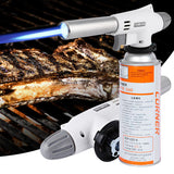 Professional Cooking Gas Torch