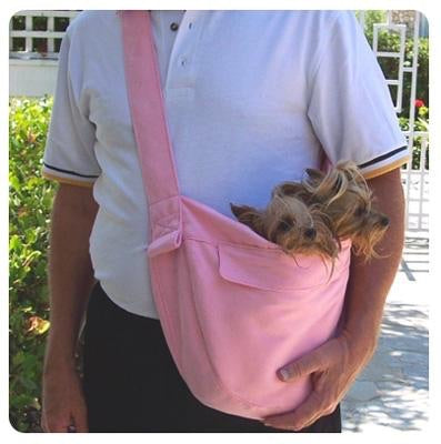 Cuddle Carrier Baby Pink
