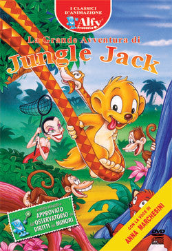La grande Avventura di Jungle Jack