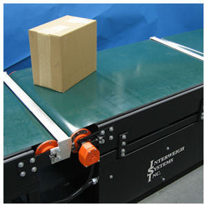 Conveyor Shipping Scales