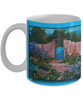 Image of Jacqua Schmich - Taos Dream Garden - Coffee Mug - HobnobStore