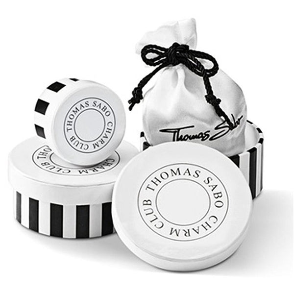 THOMAS SABO MENS STRIPE WATCH Packaging