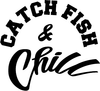 CATCH FISH & CHILL