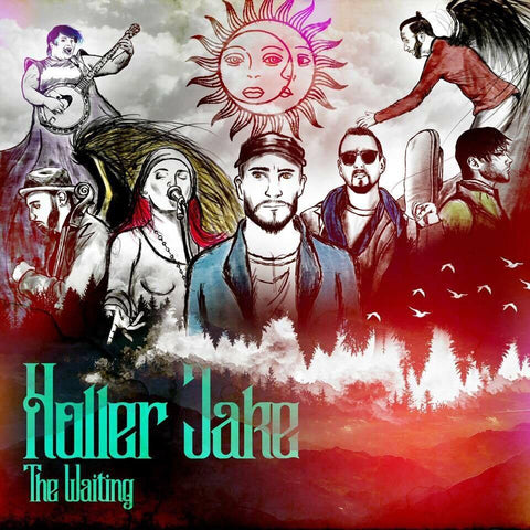 Holler Jake - The Waiting